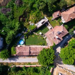 Отель Chamurkov's Guest House Велико Тырново фото 10