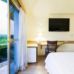 Bella Italia Hotel & Eventos 3* Стандартный номер с различными типами кроватей фото 3