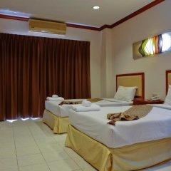 Inn House Hotel 3* Улучшенный номер с различными типами кроватей фото 6