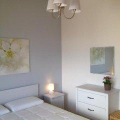 Отель Casa Vacanze Salerno Понтеканьяно удобства в номере фото 2