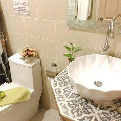Отель Goldsea Beach 3* Номер Делюкс с различными типами кроватей фото 4