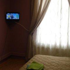 White Nights Hostel Номер категории Эконом с различными типами кроватей фото 6