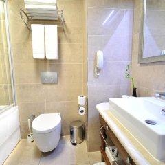 Neorion Hotel - Sirkeci Group 4* Стандартный номер с различными типами кроватей фото 2