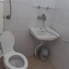 Отель Sirena Holiday Park Варна ванная