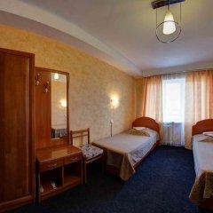 Гостиница Голосеевский 2* Номер Эконом с разными типами кроватей (общая ванная комната) фото 3
