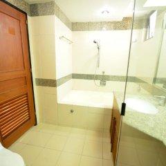Отель President Park - Ebony Towers - unit 11A Бангкок спа