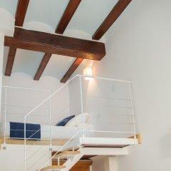Отель Ad Hoc Carmen 2* Стандартный номер с различными типами кроватей фото 5