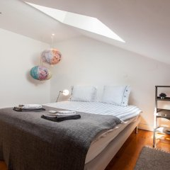 Отель Feels Like Home Trendy Bairro Alto Rooftop спа