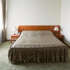 Президент Отель 4* Люкс с различными типами кроватей фото 8