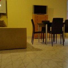 Отель Residence Regina Апартаменты фото 3