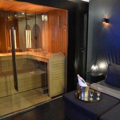 Отель Chambre Avec Jacuzzi Sauna Privatif Улучшенные апартаменты фото 23