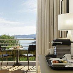 Отель H10 Punta Negra 4* Стандартный номер с различными типами кроватей фото 2