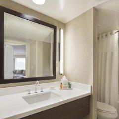 Отель Hilton San Francisco Union Square 4* Полулюкс с двуспальной кроватью фото 5