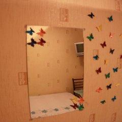 Гостиница Villa Svetlana Номер категории Эконом с различными типами кроватей фото 3