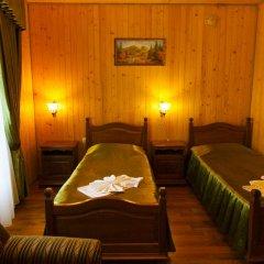 Гостиница Вилла Николетта Стандартный номер с двуспальной кроватью фото 7