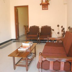 Seetha's Hostel удобства в номере
