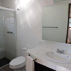 Отель Casa Coyoacan Стандартный номер