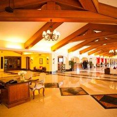 Отель Taj Exotica 5* Стандартный номер фото 8