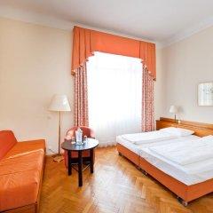 Hotel Johann Strauss 4* Полулюкс с различными типами кроватей фото 10