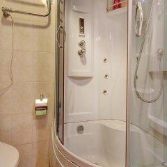 Апартаменты у Дворцового Моста ванная фото 2