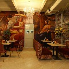 Гостиница Галерея Вояж питание фото 3