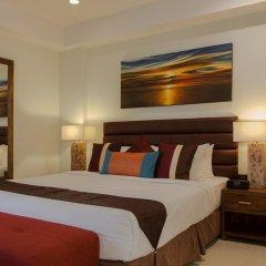 The Somerset Hotel 4* Улучшенный номер с различными типами кроватей фото 11
