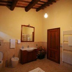 Отель B&B Contarine Италия, Региональный парк Colli Euganei - отзывы, цены и фото номеров - забронировать отель B&B Contarine онлайн ванная фото 2