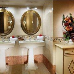 Grand Hotel Plaza & Locanda Maggiore 4* Стандартный номер с различными типами кроватей фото 4