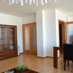 Отель Flat in Porto- Boavista Апартаменты разные типы кроватей фото 6
