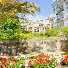 Отель Nice Fleurs Франция, Ницца - отзывы, цены и фото номеров - забронировать отель Nice Fleurs онлайн