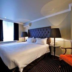 Hotel Manos Premier 5* Люкс с различными типами кроватей фото 4