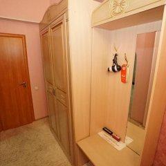 Гостиница Богородск 2* Стандартный семейный номер с двуспальной кроватью фото 6