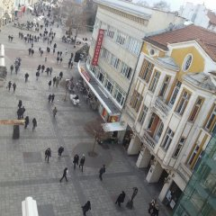 Hostel Center Plovdiv фото 4
