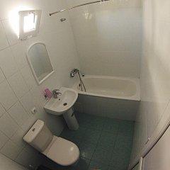 Гостиница Guest House Grant ванная фото 2