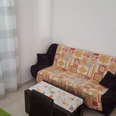 Отель Apartmani Tiha Noc комната для гостей фото 4
