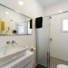 Апартаменты FeelHome Apartments - Eduard Bernstein Street ванная фото 2
