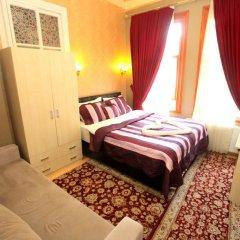 Отель Le Safran Suite 3* Стандартный номер с различными типами кроватей фото 6
