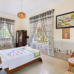 Отель Binh Yen Homestay (Peace Homestay) комната для гостей фото 3