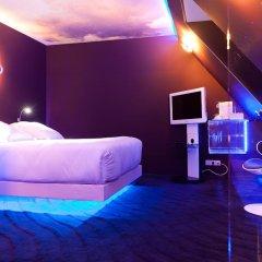 Seven Hotel Paris 4* Улучшенный номер с различными типами кроватей фото 2