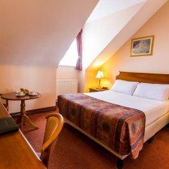 Sheldon Park Hotel and Leisure Club 3* Стандартный номер с двуспальной кроватью фото 4