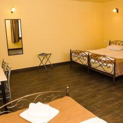 Отель Егевнут 3* Стандартный номер с различными типами кроватей фото 17