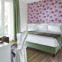 Rimini Suite Hotel 4* Стандартный номер с различными типами кроватей фото 8
