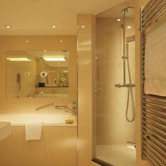Отель Royal Garden Hotel Великобритания, Лондон - 8 отзывов об отеле, цены и фото номеров - забронировать отель Royal Garden Hotel онлайн ванная фото 2