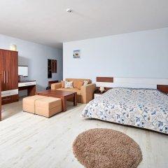 Отель Family Hotel Regata Болгария, Поморие - отзывы, цены и фото номеров - забронировать отель Family Hotel Regata онлайн комната для гостей фото 8