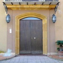 Отель Casa Valle Dei Templi Апартаменты фото 10