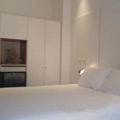 Отель Olympia Номер Премиум с разными типами кроватей фото 2
