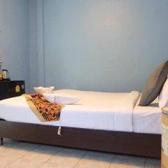 Отель Marina Hut Guest House - Klong Nin Beach 2* Стандартный номер с различными типами кроватей фото 34