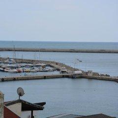 Отель Balchik Amazing Sea View Болгария, Балчик - отзывы, цены и фото номеров - забронировать отель Balchik Amazing Sea View онлайн пляж фото 2