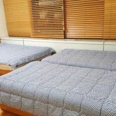 SH Seoul Hostel Стандартный номер с различными типами кроватей фото 3