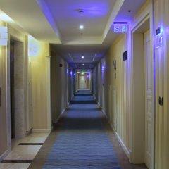Miracle Istanbul Asia Турция, Стамбул - 1 отзыв об отеле, цены и фото номеров - забронировать отель Miracle Istanbul Asia онлайн интерьер отеля фото 2